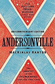 Andersonville de MacKinlay Kantor