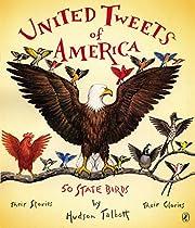 United Tweets of America: 50 State Birds…