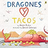 Cover art for Dragones y tacos