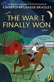 The War I Finally Won av Kimberly Brubaker…