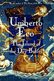 The Island of the Day Before de Umberto Eco