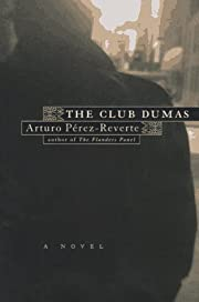 The Club Dumas por Arturo Perez- Reverte
