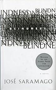 Blindness av José Saramago