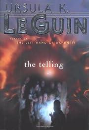 The Telling de Ursula LeGuin