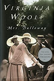 Mrs. Dalloway – tekijä: Virginia Woolf