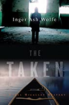The Taken by Inger Ash Wolfe
