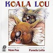 Koala Lou de Mem Fox