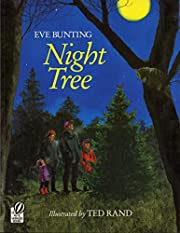 Night Tree de Eve Bunting