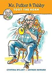 Mr. Putter & Tabby Toot the Horn av Cynthia…