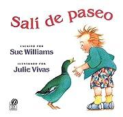 Sal¡ de paseo por Sue Williams