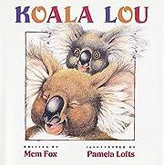 Koala Lou por Mem Fox