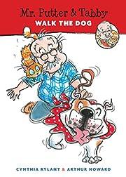 Mr. Putter & Tabby Walk the Dog de Cynthia…