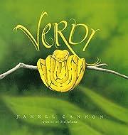 Verdi de Janell Cannon