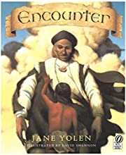 Encounter (Voyager Books) de Jane Yolen