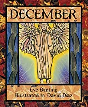 December de Eve Bunting