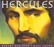 Hercules de Robert Burleigh
