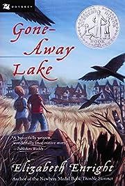 Gone-Away Lake (Gone-Away Lake Books…
