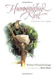 Hummingbird Nest: A Journal of Poems por…