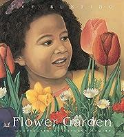 Flower Garden por Eve Bunting
