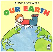 Our Earth af Anne Rockwell