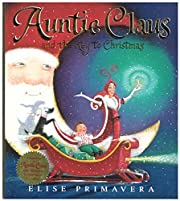 Auntie Claus and the Key to Christmas de…