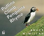 Puffins Climb, Penguins Rhyme por Bruce…