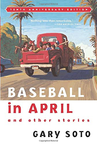 Baseball In April And Other Stories Lexile Find A Book