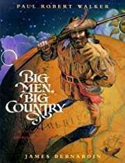 Big Men, Big Country: A Collection of…