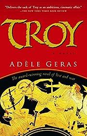 Troy af Adèle Geras