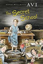 The Secret School af Avi
