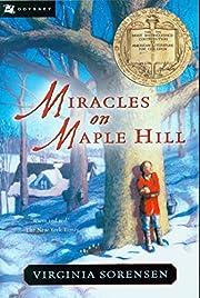 Miracles on Maple Hill – tekijä: Virginia…