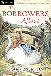The Borrowers Afloat por Mary Norton