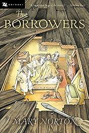 The Borrowers – tekijä: Mary Norton