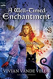 A Well-Timed Enchantment (Magic Carpet…