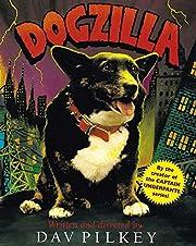 Dogzilla (digest) af Dav Pilkey