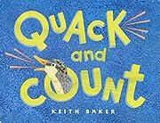 Quack and Count av Keith Baker