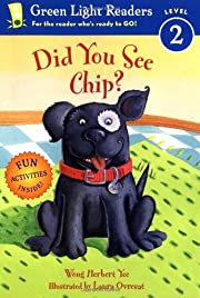 Did You See Chip? (Green Light Readers Level…