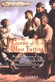 Curse of the Blue Tattoo: Being an Account…