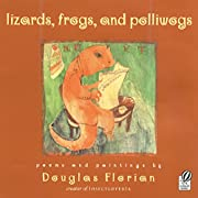 lizards, frogs, and polliwogs de Douglas…
