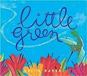 Little Green por Keith Baker