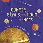 Comets, Stars, the Moon, and Mars: Space…