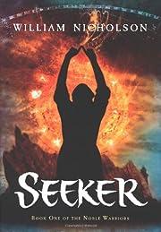 Seeker: Book One of the Noble Warriors de…