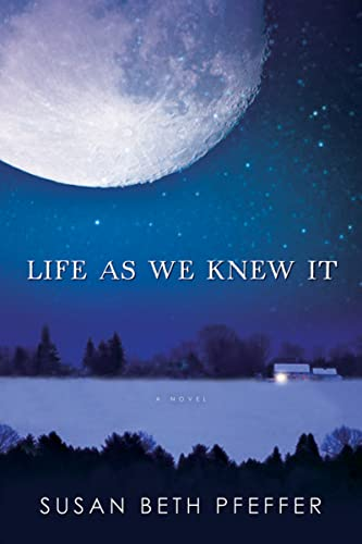 Life As We Knew It by Pfeffer