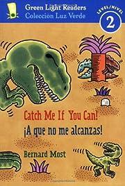 ¡A que no me alcanzas!/Catch Me If You Can!…