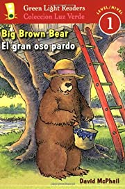 El gran oso pardo/Big Brown Bear (Green…