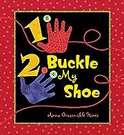 1, 2, Buckle My Shoe de Anna Grossnickle…