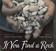 If You Find a Rock de Peggy Christian