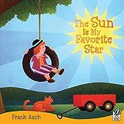 The Sun Is My Favorite Star av Frank Asch