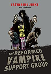 The Reformed Vampire Support Group de…