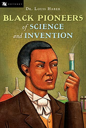 Black Pioneers Of Science And Invention Lexile 174 Find A border=